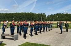 Russie : hommage à un général ayant assisté le Vietnam pendant la lutte pour l'indépendance