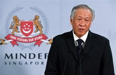 Etats-Unis et Singapour discutent d'une région Indo-Pacifique libre et ouverte