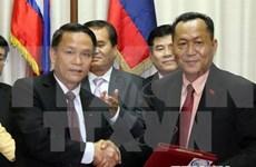 L'agence laotienne KPL félicite la VNA