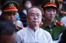Un ancien vice-président du Comité populaire de Ho Chi Minh-Ville condamné à prison