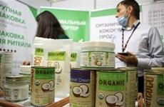 Les marques vietnamiennes sont attendues sur le marché russe