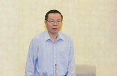13e Congrès national du PCV: stratégie de développement du Vietnam