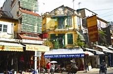 Vieux quartier de Hanoï : l'atout charme de la capitale vietnamienne