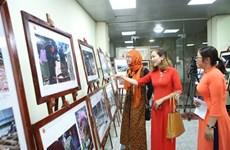 Ouverture à Lam Dong d'une exposition sur la beauté des nations et des peuples de l'ASEAN