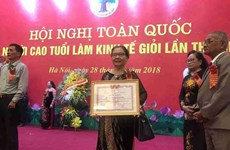 Nguyên Thi Huynh Mai, une femme d'affaires qui revient de loin