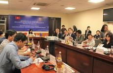Renforcement des relations commerciales Vietnam-Australie