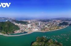 Quang Ninh: vers une économie verte