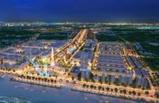 Lancement d'un projet de plus d'un milliard de dollars à Thanh Hóa