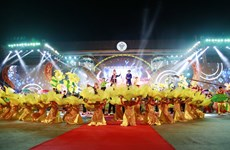 Tiên Yên, lieu de convergence des minorités du Nord-Est