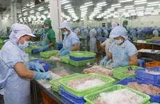 Le poisson tra vietnamien domine toujours sur le marché chinois