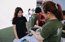 Le Vietnam est en passe de devenir un pays sans numéraire