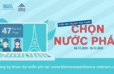 """Bientôt le salon """"Choisir la France"""" 2020"""