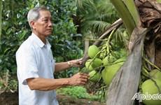 Lê Van Dông, un retraité dynamique du delta du Mékong