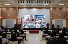 91% de la population vietnamienne couverts par l'assurance santé