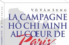La campagne Hô Chi Minh au cœur de Paris