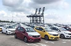 Ventes d'automobiles: le Vietnam au 4e rang en Asie du Sud-Est