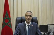 Donner un nouvel élan aux relations Vietnam - Maroc