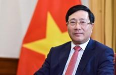 Le Vietnam s'efforce d'assumer avec brio la présidence du Conseil de sécurité en avril 2021