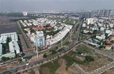 Ho Chi Minh-Ville attire 1,14 milliard de dollars d'IDE entre janvier et avril