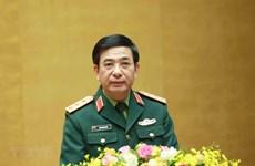 Vietnam-Cambodge : entretien entre les ministres de la Défense