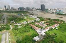 Accélération de la lutte contre la corruption à Ho Chi Minh-Ville