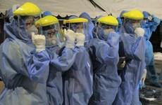 COVID-19 : Ho Chi Minh-Ville élabore un scénario pour traiter 500 cas graves