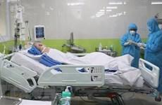 COVID-19 : Ho Chi Minh-Ville se concentre sur le traitement afin de limiter les décès