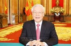Un expert algérien apprécie l'article du SG Nguyen Phu Trong sur le socialisme au Vietnam