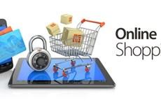 Explosion des visites sur les sites web de commerce électronique