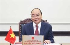 Fête de la Mi-Automne : le président Nguyen Xuan Phuc envoie une lettre aux enfants