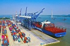 Le plan de développement du réseau portuaire privilégie six groupes de ports