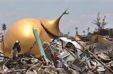 Deux tremblements de terre frappent l'Indonésie en un jour