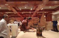 Les Pays-Bas rendent 1.500 objets historiques à l'Indonésie