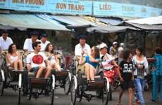 Hausse du nombre de touristes indiens au Vietnam en 2019