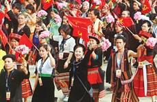 Le Congrès national des ethnies minoritaires du Vietnam 2020 prévu en avril