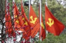 """Bientôt le programme """"Printemps consacré au Parti"""" à Hanoï"""