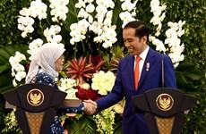 L'Indonésie et Singapour concluent un accord sur la non double imposition