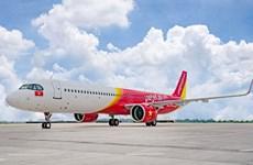 Vietjet Air ouvrira trois liaisons directes vers l'Inde