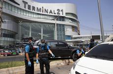Tuerie en Thaïlande : Message de sympathie du Premier ministre Nguyen Xuan Phuc