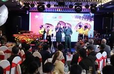 L'Association Tan Trao en Allemagne renforce la solidarité de la communauté vietnamienne