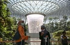 Singapour : 4,6 milliards de dollars destinés à lutter contre le COVID-19