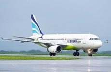 Air Busan ouvre une ligne directe entre Busan et Ho Chi Minh-Ville