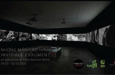 """Bientôt l'installation audiovisuelle """"Fragment invisible"""" à Hanoï"""