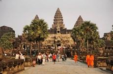 Cambodge : recettes touristiques estimées à près de 5 milliards de dollars en 2019
