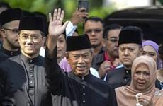 Message de félicitations au nouveau Premier ministre malaisien