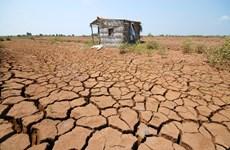 L'UE aide des personnes touchées par la sécheresse et les intrusions salines au Vietnam
