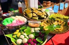Arrêter d'organiser le Festival des gâteaux traditionnels du Sud