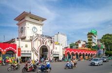 Hô Chi Minh-Ville accueille 346.650 touristes étrangers en février