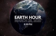 Earth Hour 2020 se concentrera sur l'utilisation efficace des ressources énergétiques