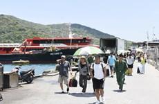 COVID-19 : Bac Giang et Ba Ria-Vung Tau suspendent l'accueil des touristes